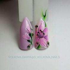 #маникюр #ногти #красивыйманикюр #красивыеногти #идеиманикюра #дизайнногтей #мода #стиль #nails #manicure #beauty #маникюрдня #маникюрдизайн #nail #nailart #гельлак