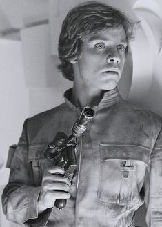 Son of Skywalker — Behind the Scenes - Mark Hamill, Empire Strikes. Star Wars Luke Skywalker, Mark Hamill Luke Skywalker, Star Wars Film, Star Wars Cast, Images Star Wars, Star Wars Pictures, Star Wars Characters, Star Wars Episodes, Amour Star Wars