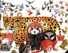 The Art of Children's Picture Books: The Lazy Bear, Brian Wildsmith