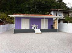 Casa de praia 200 metros do mar