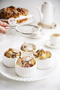 Pavlova, Brunch, Cupcakes, Desserts, Comfortfood, Zero Waste, Tips, Tailgate Desserts, Cupcake Cakes