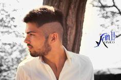 CONCEPT : soft elegance potrait MODEL : Antonio La Spina  PHOTOGRAPHER : Santi Monaco  ASSIST :kevin fiorito