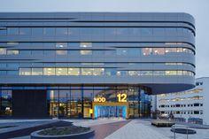 Gallery - NOD / Scheiwiller Svensson Architects - 16