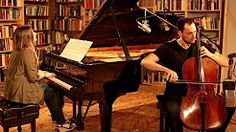 John Legend - All of Me (Piano/Cello Cover) - Brooklyn Duo - YouTube
