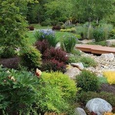 Bliss Garden Design par Leticia