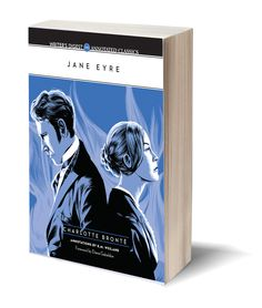 Jane Eyre, what a classic!
