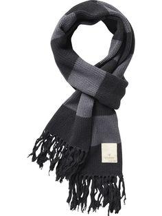 Great men's scarf!