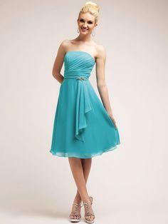 Knee Length Cocktail Dresses for the impressive dress