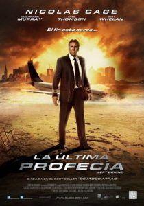La Última Profecía / Desaparecidos sin rastro (2014) Descargar