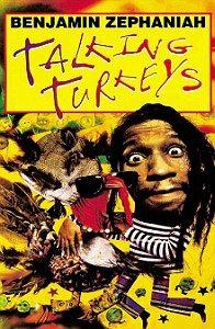 Talking Turkeys by Benjamin Zephaniah