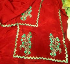 Embroidery Suits Punjabi, Embroidery Suits Design, Churidhar Designs, Blouse Designs, Suits For Women, Ladies Suits, Clothes For Women, Punjabi Suits, Salwar Suits