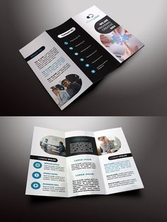 Business trifold brochures brochure templates brochure templates business tri fold brochures brochure templates friedricerecipe Gallery