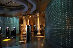 Top 20 things to do in Stockholm: Nobel Museum