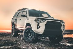 Photography at Sunset Sunset Hill Crystal Ball Winter Sunset Toyota Trd Pro, Toyota 4runner Trd, Toyota Trucks, Lifted Ford Trucks, Toyota Forerunner, 4runner Accessories, Toyota Girl, Bmw Series, Ford Gt