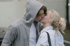 "1,235 Likes, 13 Comments - Сериал ""SKAM"" (@_skam__) on Instagram: ""#skam #скам #стыд #thohay #josefinepettersen #nooraandwilliam #noora #william"""