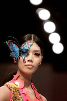 'ButterflyAway'~