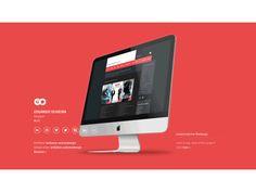 eodsgn.com [homepage animation] by Eduardo Oliveira