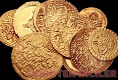 Osmanlı Altın Paraları