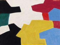 Poliakoff, Serge - Auktionshaus Lempertz
