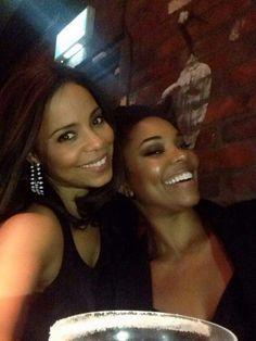 Love them -Sanaa Lathan & Gabrielle Union-Wade