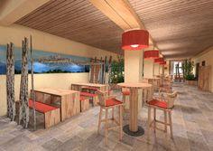 EIN GANZJAHRESHOTEL FÜR DEN ANNABERG Die Naturgemeinde Annaberg mausert sich zur Ganzjahresregion und eröffnet im Herbst das Jufa Annaberg Bergerlebnis-Resort.