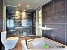 Salle de bain de mes rêves!!