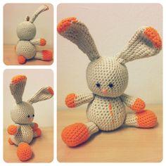 Little love bunny