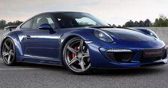 TopCar Porsche 911 Stinger