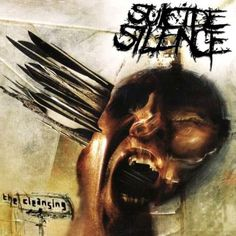 suicide silence albums - Google Search