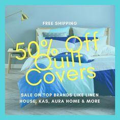http://www.clicknbuyaustralia.com/quilt-covers/ Quilt Cover Doona Covers Duvet Covers SALE 40% OFF Australia Shopping Bedding Perth Sydney Melbourne Bedroom Decor Darwin