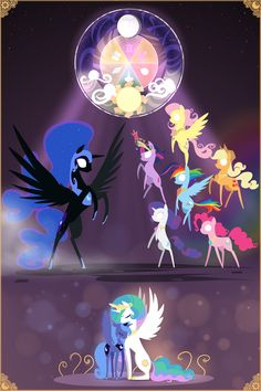 Season 1 Poster by Dreatos.deviantart.com on @deviantART