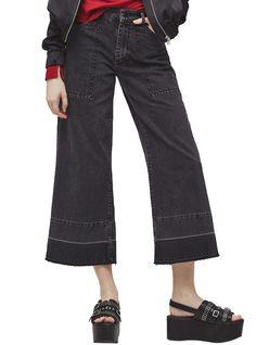 Prenez exemple sur les stars pour rocker les jeans les plus hot de l'heure.
