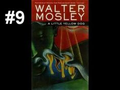 Walter Mosley - 10 Best Books?