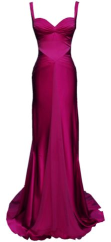 Christina Gown by DINA BAR-EL @Girl Meets Dress