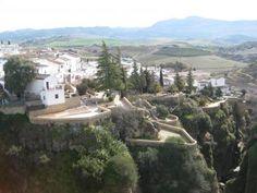 Fotografía: Deysi Debia - Ronda River, Portugal, Outdoor, Pageant Photography, Clouds, Sevilla, Vacations, Cities, Scenery