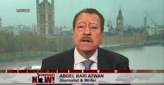 Journalist and Author Abdel Bari Atwan sat down with Democracy Now! on Tuesday to outline the ways in which America's involvement in the Middle East, particularly our close relationship with Saudia Arabia, has created and strengthened insurgent groups like ISIS. Atwan confirmed that Senator Bernie Sanders is absolutely correct about his belief that U.S. involvement...