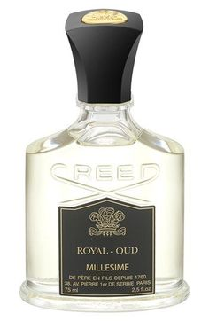 Creed 'Bois du Portugal' Fragrance available at A new cologne I'm trying. Definitely go easy with it as it does last throughout the day. Perfume Creed, Creed Fragrance, Creed Cologne, Men's Cologne, Creed Royal Oud, Perfume Versace, Perfume Calvin Klein, Best Fragrances, Parfum Spray