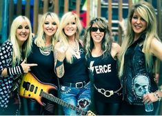 Lita Ford, Rock Of Ages, Vixen, Rock N Roll, Punk, Lady, Style, Music, Instagram