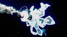 Gotta Sample 'Em All! Underwater Pokéball Captures Ocean Life
