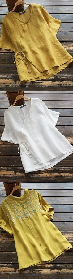Girls White Blouse, White Lace Blouse, Blouse Styles, Blouse Designs, Blouse En Lin, Mode Outfits, Fashion Outfits, Hippie Chic Outfits, Lace Vest