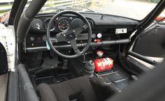 1976 Porsche 934 Turbo Rsr Jan B Lühn Porsche Porsche 911 Porsche 911 Rsr