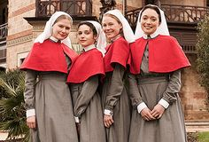 A new series marking the centenary of WWI looks at the role of Anzac nurses. Lydia Jenkin talked to its cast and creators on the frontline. Period Movies, Period Dramas, Anzac Soldiers, Historical Tv Series, Girls Tv Series, Herald News, Masterpiece Theater, Anzac Day, Pride And Prejudice