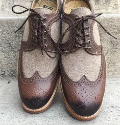 """70 Me gusta, 6 comentarios - Adro Fine Shoemakers México (@adro_shoes) en Instagram: """"Listo el nuevo Derby Sheffield Café en Piel con Lana, ¡Ven por los tuyos!. >>…"""""""