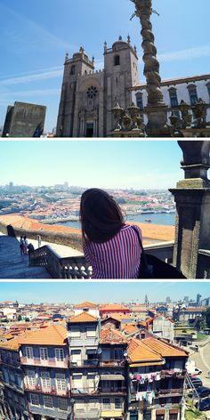 Aquí os dejo el último post para tener una super guía completa de Oporto. En él a diferencia de los otros dos, os cuento qué cosas hace...