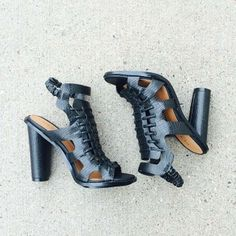 Casey with the #ShoeCult Carmela Sandal || Get the heels: http://www.nastygal.com/product/shoe-cult-carmela-sandal--black?utm_source=pinterest&utm_medium=smm&utm_term=ngdib&utm_content=the_cult&utm_campaign=pinterest_nastygal