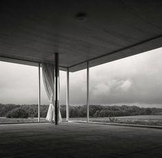 Krefeld-Egelsberg, Germany Mies van der Rohe, Architect, 1930