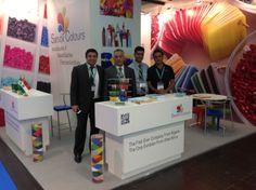 Sarsoli Colours - Masterbatch Manufacturer