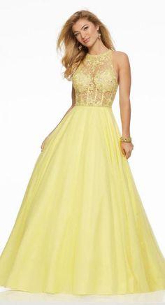 Find Me a Prom Dress