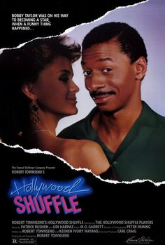 Hollywood Shuffle African American Actors fcdae082bedf