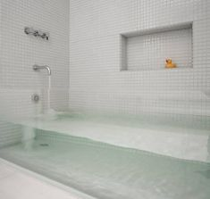 WOW!!!! A CLEAR BATHTUB!!! Your thoughts?  https://www.facebook.com/ElegantResidences